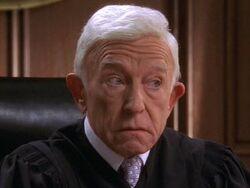 Judge Clark Brown
