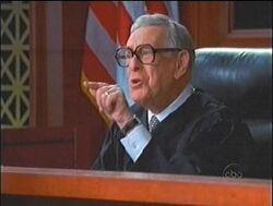 Judge Sanders