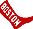 Red Sox Logos