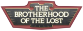THE BROTHERHOOD OF THE LOST