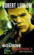 Bourne Supremacy 3