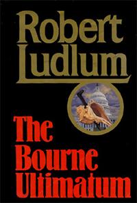 Ludlum - The Bourne Ultimatum Coverart-1