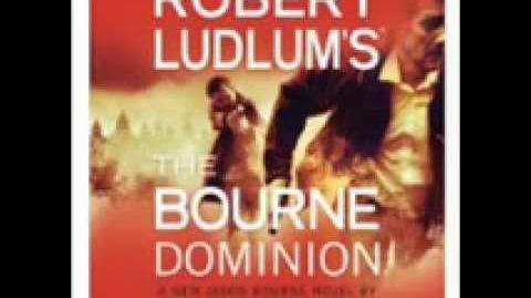 Audiobook Robert Ludlum's (TM) The Bourne Dominion by Robert Ludlum