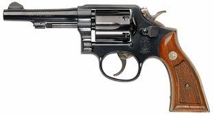 S&W-Model-10