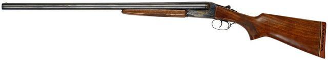 File:12 Gauge Double Barreled Shotgun.jpg
