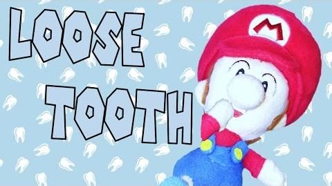 Baby Mario's Loose Tooth