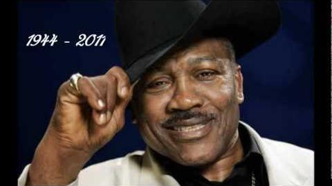 RIP Smokin' Joe Frazier Tribute 1944 - 2011