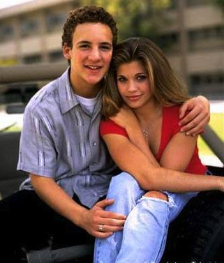 Ben-savage-and-danielle-fishel 321x377