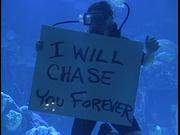 Cory's Underwater Sign