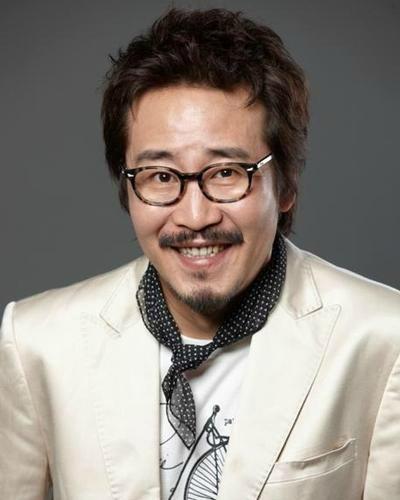 Kim-Sung-ki