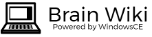 Brain Wiki