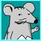 Bob the Ex lab rat