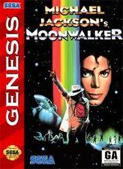 Michael Jackson's Moonkwalker Genesis