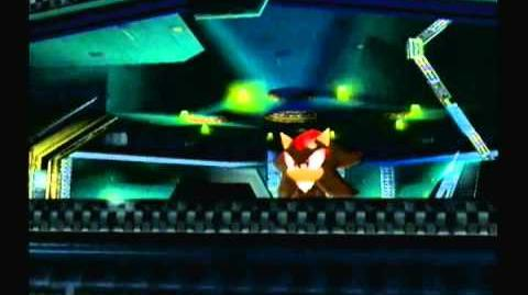 Shadow the Hedgehog - Part 24 ...But I'll Never Turn Back Again-0