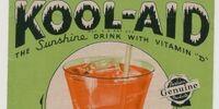 Kool-Aid (Orange)