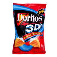 Doritos 3d 90s
