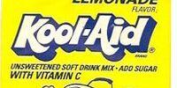 Kool-Aid (Lemonade)