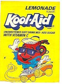 Kool-Aid (Lemonade) | packaging pedia | FANDOM powered by ...