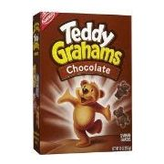 File:Teddy Grahams (chocolate) box old style.jpg