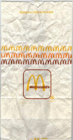 File:McDonald's bag (M row) 1980's.jpg