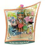 Bratz Kidz Summer Vacation Cloe