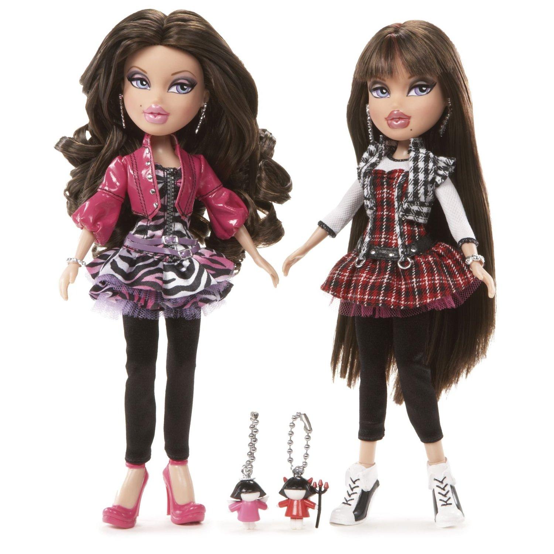 Phoebe bratz wiki fandom powered by wikia Bratz fashion look and style doll