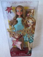 Bratz Hollywood Style Yasmin