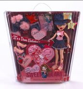 Bratz Sweet Heart Dana
