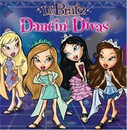 Lil' Bratz Dancin' Divas