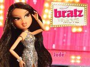 Bratz Movie Starz Jade Wallpaper