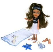 Lil' Bratz Beach Bash Talia Doll