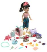 Lil' Bratz Slumber Party Jade Doll