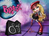 Bratz Party Cloe Wallpaper