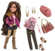 Bratz Party Yasmin Doll