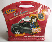 Lil' Bratz Lil' Coupe With Dana Back