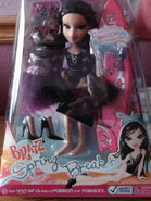 Bratz Spring Break Jade