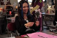 Bratz The Movie Jade in Fashion Design