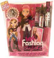 Bratz Fashion Stylistz Yasmin