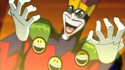 Batman The Brave and The Bold - Emperor Joker - Where's The Fun In That?