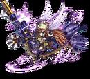 Gun Angel Plumatachi
