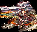 Battle Admiral Laresa