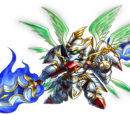 Legionär Melchio