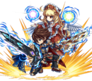 Ark chevalier Lux sacrée
