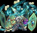 Himmelsspirale Hisui