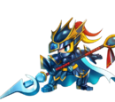 Zephu dei draghi