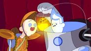 Bravest Warriors ep 6 Season 1 - Lavarinth 016 0002