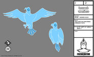 Modelsheet wallowsfalcon
