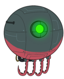 Green Gonzales