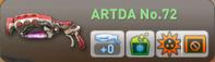 Artda no.72