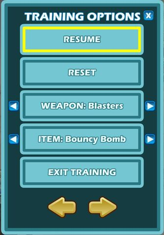File:Brawlhalla Training Options menu.jpg